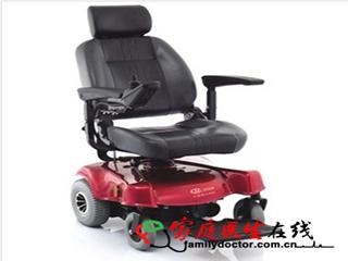 奥托博克 电动轮椅车
