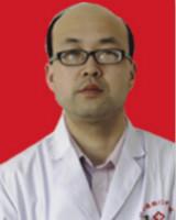 北京德胜门中医院-杜宏宇