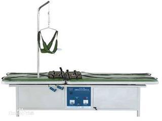颈腰椎三维牵引治疗床