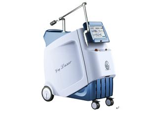 安恒 掺钕钇铝石榴石激光治疗机