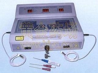 名泰 激光多功能治疗仪