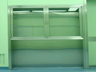 凤美 铝合金器械柜