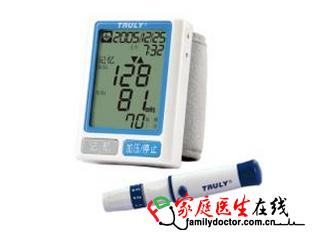 信利 血糖测试仪