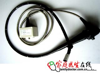 上海医用光学 纤维上消化道内镜