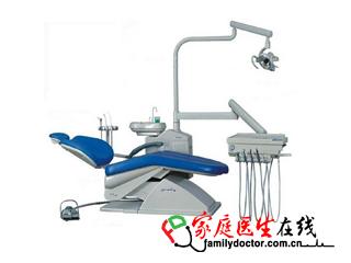 牙科综合治疗台