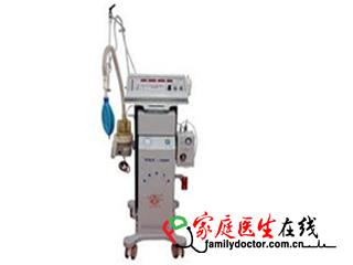 高频喷射呼吸机(商品名:高频喷射呼吸机)
