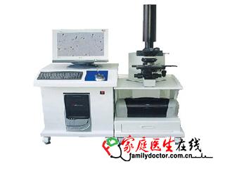 雷奥 精子质量分析系统
