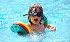 游泳会传染手足口病吗?