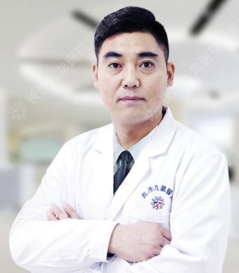长沙九龙医院耳鼻喉科-陈进功