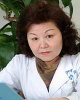 合肥中山医院-刘莎丽