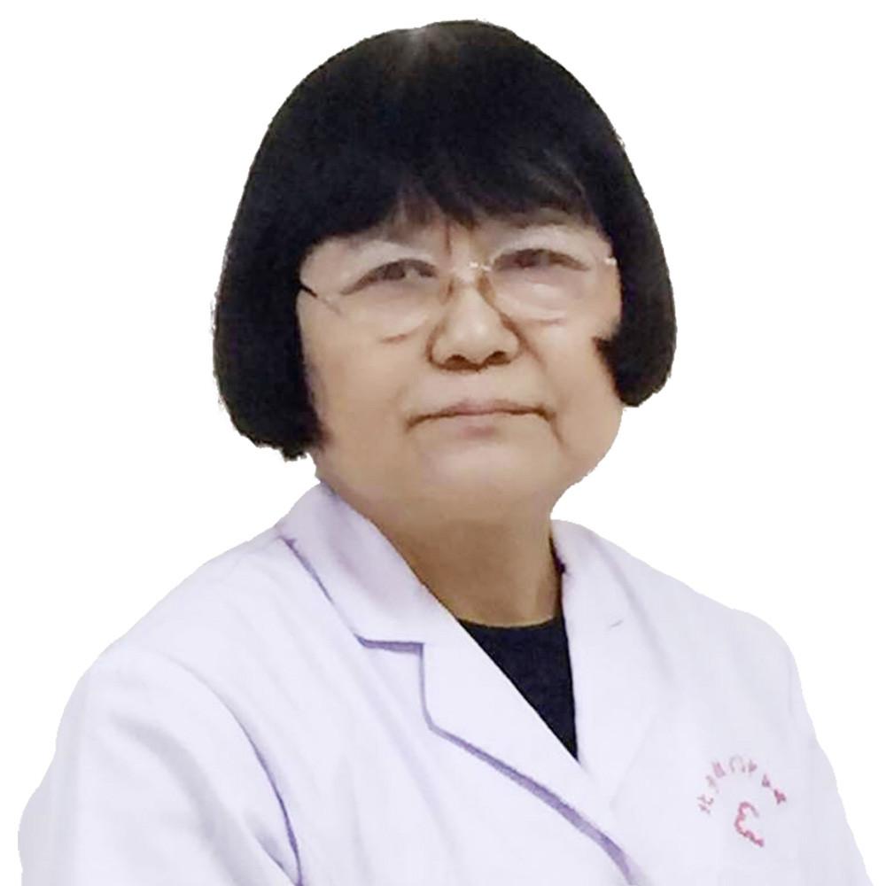 北京德胜门中医院-赵凤荣