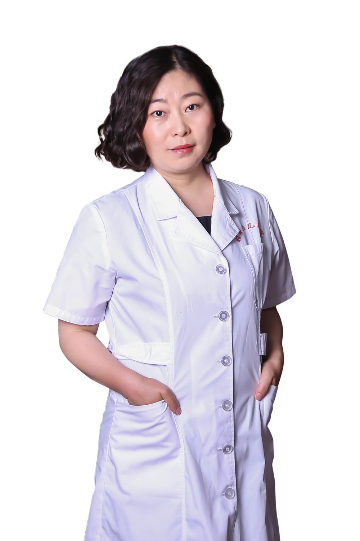 兰州时光妇儿医院-李娟