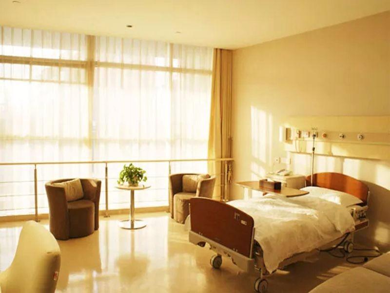 北京和美妇儿医院百子湾院区