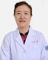 北京华坛中西医结合医院-王灵霞