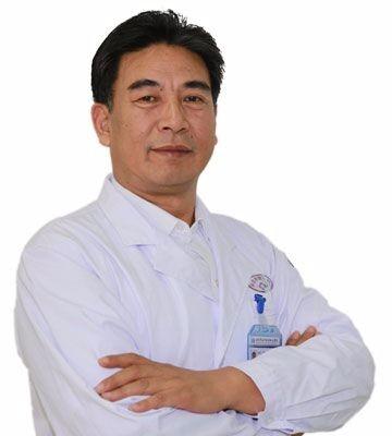 成都军盛癫痫医院-肖剑波