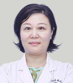 上海江城皮肤病医院-吴霞