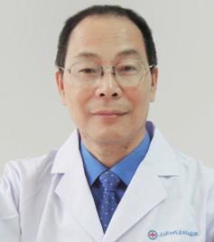 上海江城皮肤病医院-胡鸿泰