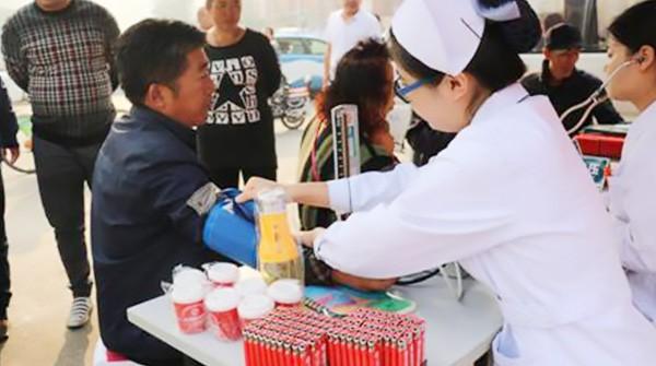 加强党风廉政建设促进医疗卫生事业健康发展