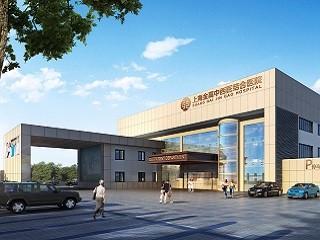 上海金高中西医结合医院