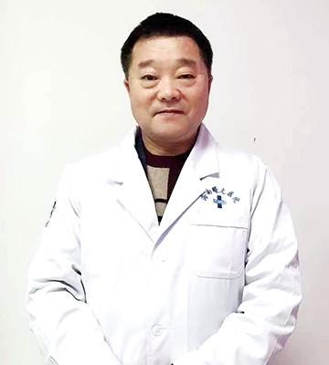 海南曙光医院胃肠科-李玉根