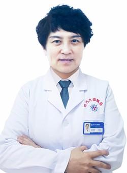 长沙九龙医院耳鼻喉科-初淑芹