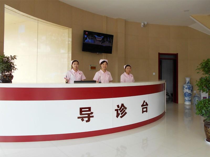 邯郸燕赵中医医院怎么样 地址 专家推荐 预约挂号 口碑