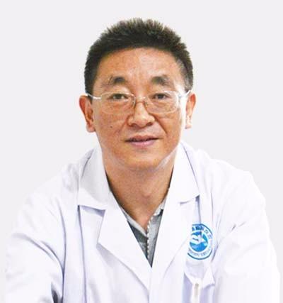 成都神康癫痫医院-李江波
