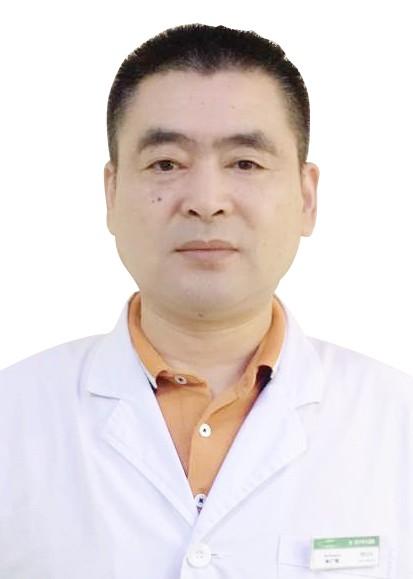 抚州博大医院-朱广军