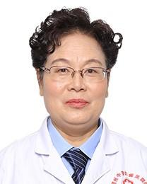 兰州中医白癜风医院-刘萍