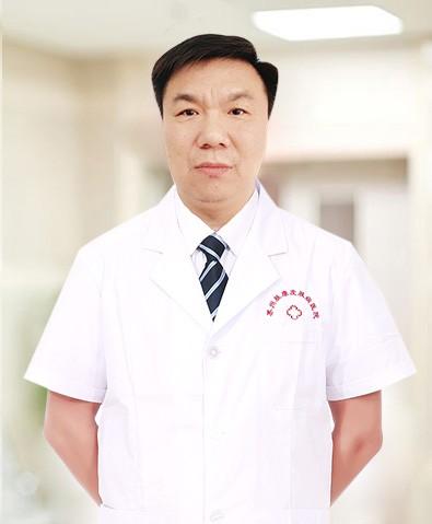 苏州肤康皮肤病医院-刘松青