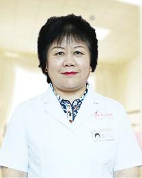 杭州红房子妇产医院-李清慧