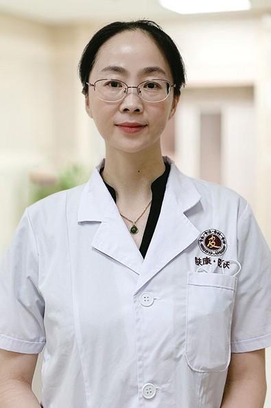 苏州肤康皮肤病医院-黄爱萍