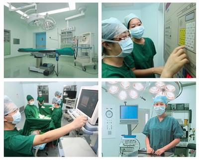 杭州红房子妇产医院先进设备
