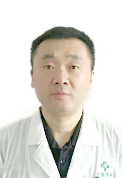 郴州建国医院医生张学全