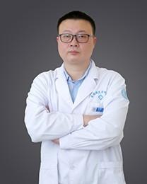 昆明曙光医院-黄峰