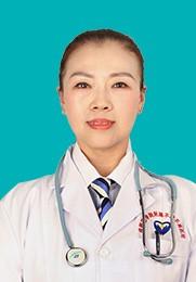 成都医学院附属不孕不育医院-侯蓉萍