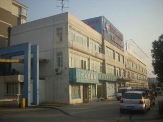 武汉市东湖医院