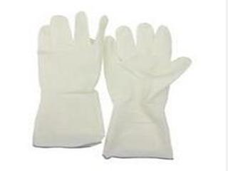 橡胶医用手套