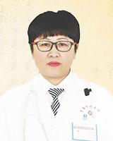 长春肤康同济医院-姜雪梅