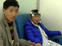 北京军海癫痫医院-22年不离弃,王妈妈为癫痫儿子迎来新生