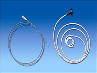 纽迪希亚 胃造口螺旋型空肠管(商品名:复尔凯胃造口螺旋型空肠管)