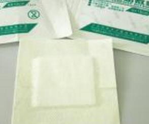 成都市卫生 一次性使用医用敷料