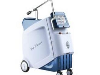 光机医疗 脉冲(Q-开关)掺钕钇铝石榴石激光治疗仪