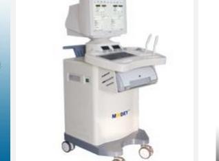 汇鸿 金蒸汽激光治疗机