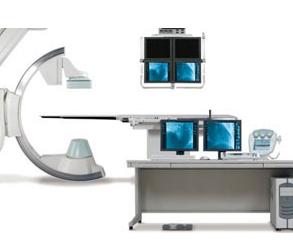 北京国药 大型C臂血管造影机