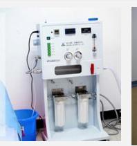 高科健 一次性无菌大肠输泄冲洗装置
