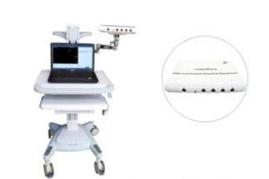 诺诚 神经电生理参数检测仪