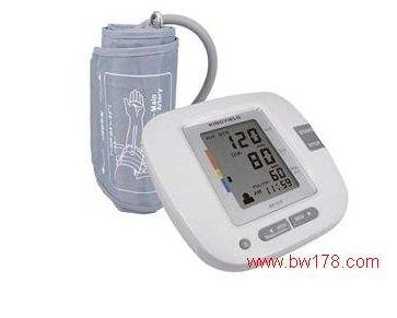 全自动腕式电子血压计HPL-100