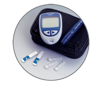 信利仪器 血糖测试条