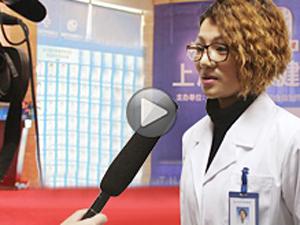 上海虹桥医院学雷锋日,虹桥志愿者医疗队下社区送健康